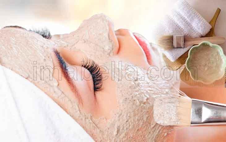 mascarillas para aclarar la piel
